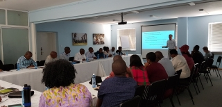 Hydroconseil works with NHA Associates in Lesotho to develop a rural and semi-urban water service management model.