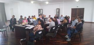 Hydroconseil intervient en faveur de l'assainissement à Antananarivo